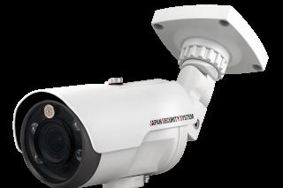 AHDアナログカメラシステム