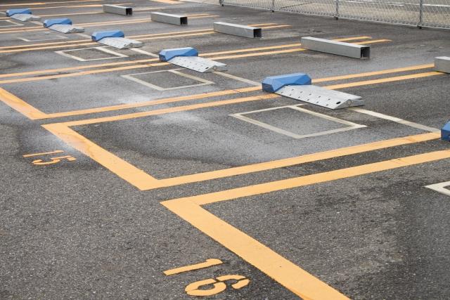 駐車場の導入事例