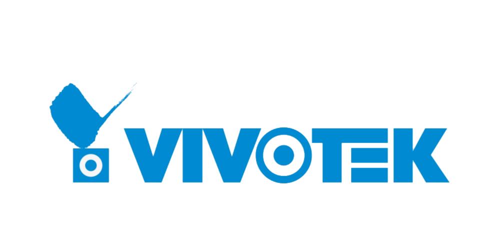 VIVOTEKロゴ