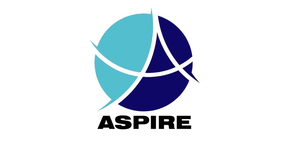 ASPIREロゴ