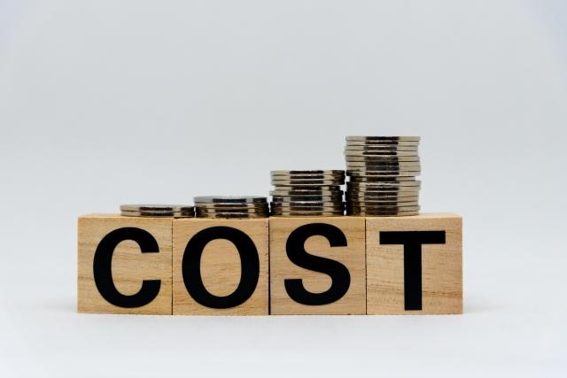 コストのイメージ写真
