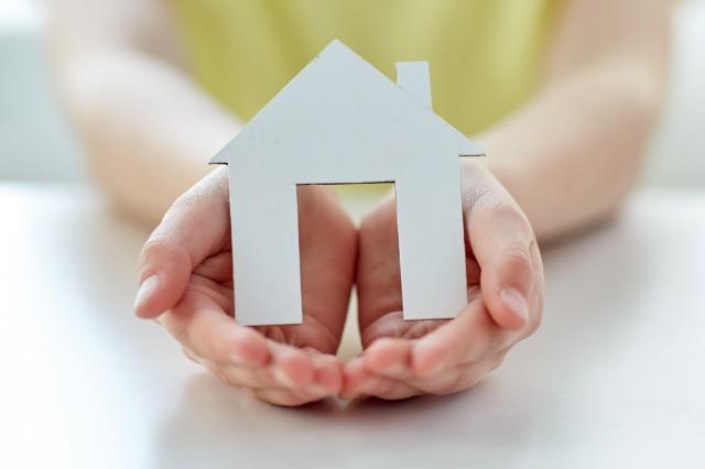 戸建て住宅のイメージ写真